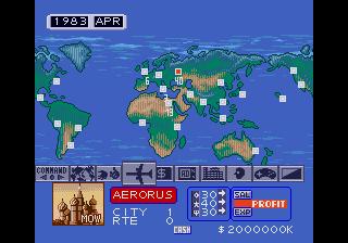 Aerobiz (Воздушный бизнес)