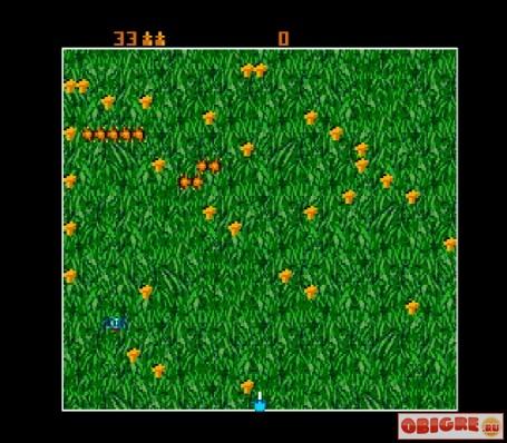 Arcade Classics (Классические аркады)