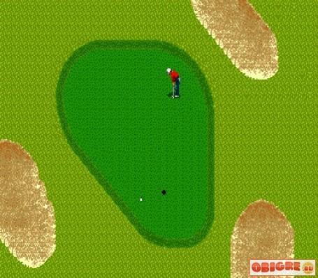 Arnold Palmer Tournament Golf Арнольд (Палмер, чемпионат по гольфу )