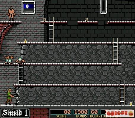 Dark Castle (Темный замок)