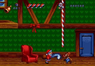 Daze Before Christmas (Задержка перед Рождеством)