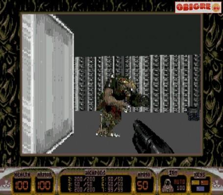 Duke Nukem 3D (Дюк Нюкем 3Д)