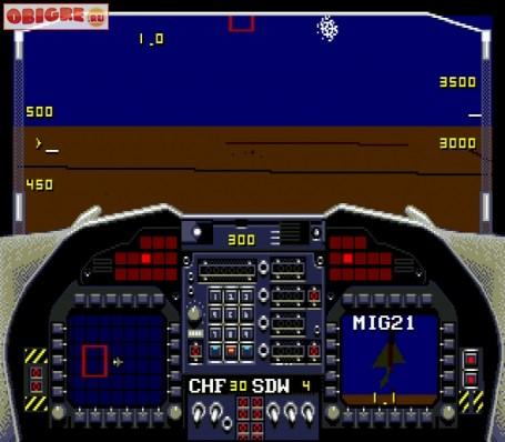 F-22 Interceptor (Ф-22 Перехватчик)