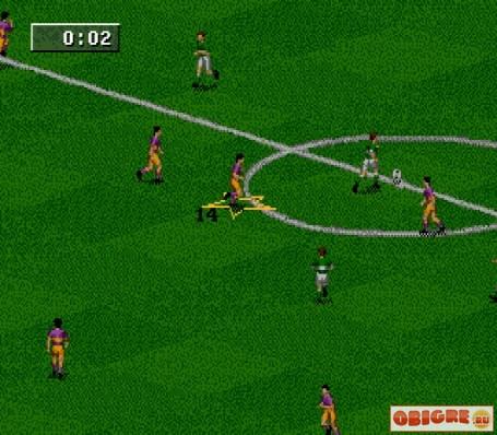 Fifa 97 (Фифа 97)