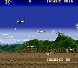 USAAF Mustang (ВВС США Мустанг)